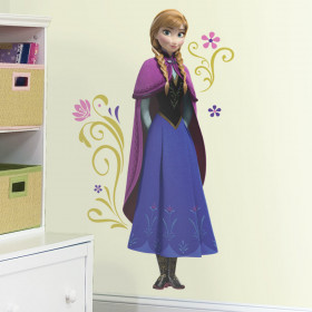 Frost - Anna wallsticker