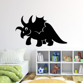 #5 Dinosaur wallsticker
