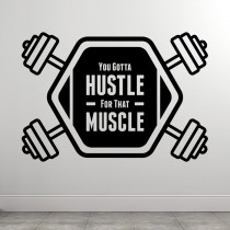 You Gotta Hustle