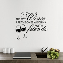 The best wine
