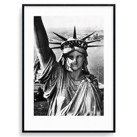 Statue of Liberty Plakat wallsticker