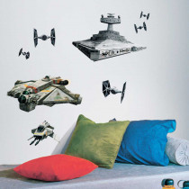 Star Wars - Spaceships