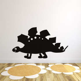 #3 Dinosaur wallsticker