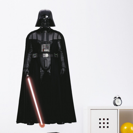 Star Wars - Darth Vader wallsticker