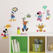 Mickey Mouse & Friends - package