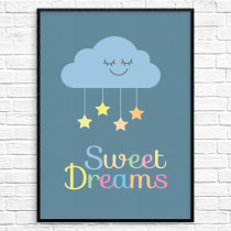 #2 Sweet Dreams Plakat