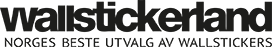 Wallstickerland.no